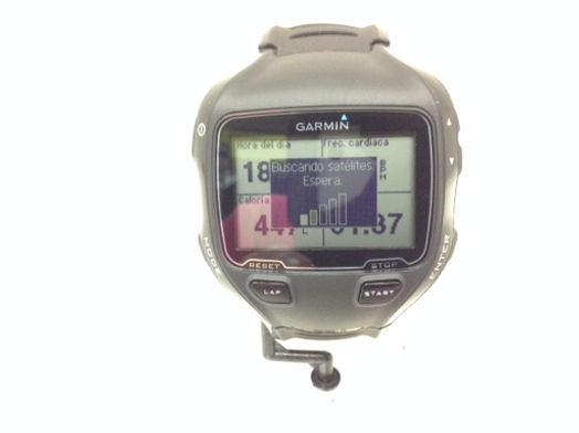 pulsometro garmin forerunner 910xt
