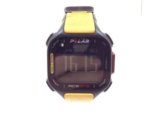 pulsometro polar rc3 gps tour de france
