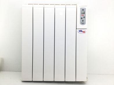radiador electrico otros dts1000dtr