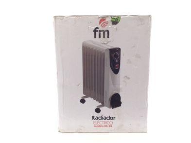 radiador electrico otros br-20
