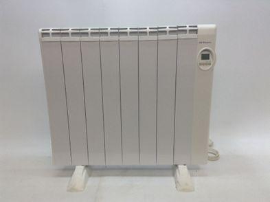 radiador electrico orbegozo rrd 1300