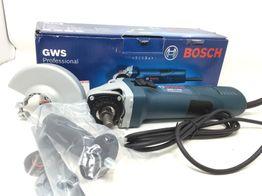 radial bosch azul gws1000