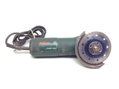 radial bosch pws 600