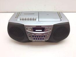 rádio cd cassete sony cfd-s32l