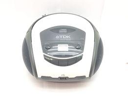 rádio cd cassete outro tbc871