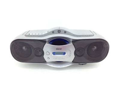 radio cd cassette sony cfd-f10l