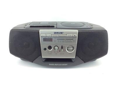 radio cd cassette sony cfd-v14