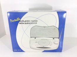 radio cd cassette otros cd18