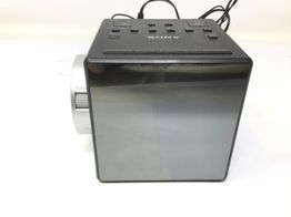 radio despertador sony icf-c1pj