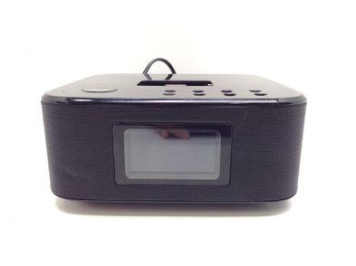radio despertador otros vh-is100bk