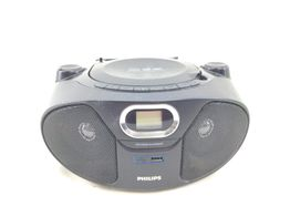 rádio multibanda philips az385/12