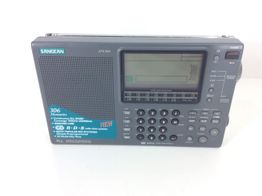 radio multibanda sangean ats 909
