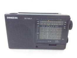 radio multibanda sangean sg700la