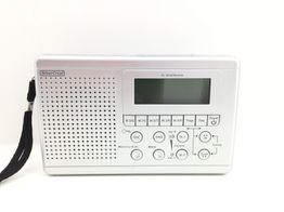 rádio multibanda silver crest kh 2030