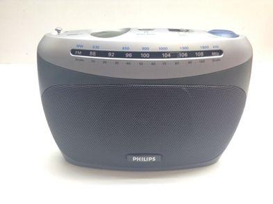 radio portatil philips ae2150