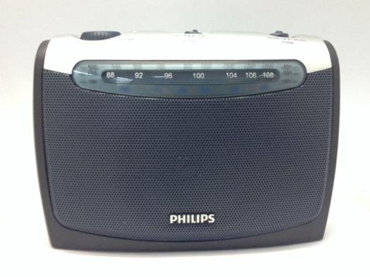 radio portatil philips ae2160