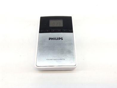 radio portatil philips ae6790