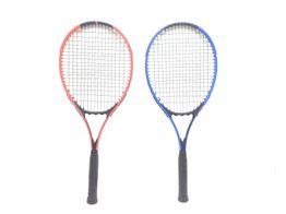 raqueta artengo set de tenis adulto dúo 2 raquetas, 2 pelotas, 1 raquetero