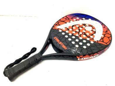 raqueta head evolution bela 2018