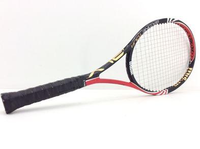 raqueta wilson six-one tour