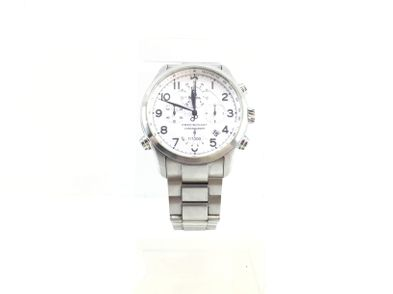 relogio pulseira premium homem bulova precisionist chronograph c877749