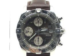 reloj alta gama caballero breitling a13358