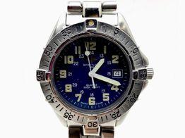 reloj alta gama caballero breitling a57035