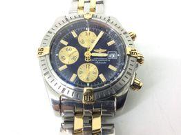 reloj alta gama caballero breitling b13356