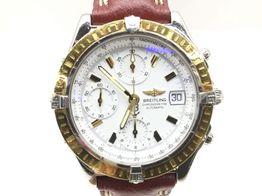 reloj alta gama caballero breitling d13352