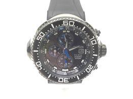 reloj alta gama caballero citizen bs-2111-08e