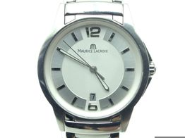 reloj alta gama caballero maurice lacroix ag93791