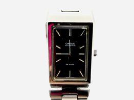reloj alta gama caballero omega de ville