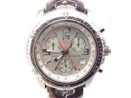 reloj alta gama caballero tag heuer ct1112