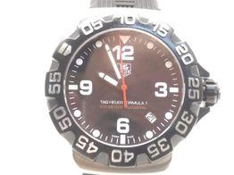 reloj alta gama caballero tag heuer wah 1110