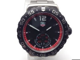 reloj alta gama caballero tag heuer wau1114