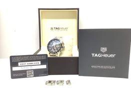 reloj alta gama caballero tag heuer wkd0890