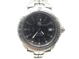 reloj alta gama caballero tag heuer wt1110-0