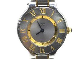 reloj alta gama señora cartier must de cartier 1340