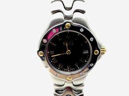 reloj alta gama señora ebel e6087621