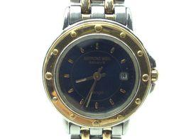 reloj alta gama señora raimond well tango 5360