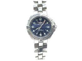 reloj alta gama unisex breitling colt ocean a74350
