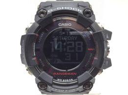 reloj alta gama unisex casio g-shock 3552 gpr-b1000