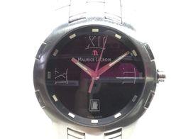 reloj alta gama unisex maurice lacroix ms1017