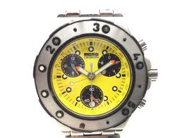 reloj alta gama unisex momo design tempest md 007