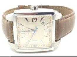reloj alta gama unisex tissot t005510a