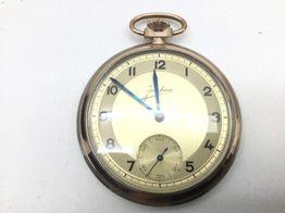 reloj bolsillo junghans aleman