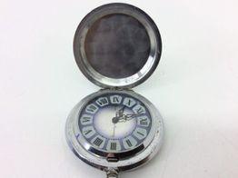 reloj bolsillo marunna no indica