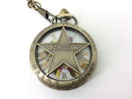 reloj bolsillo otros saint seya