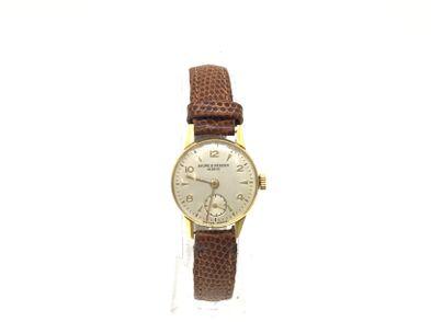 reloj de oro otros caixa vintage  ouro 18k