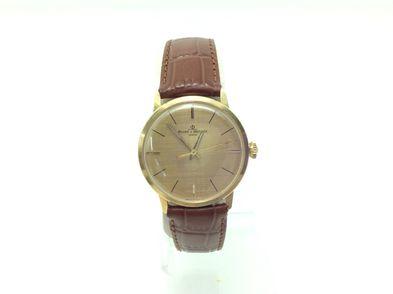 reloj de oro baume&mercier 35136